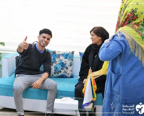 تجربة تركيب فينير الاسنان في طهران