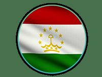 علم طاجيكستان