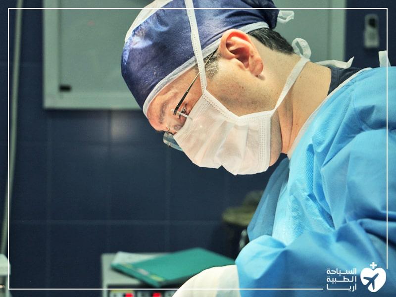 جراحو زراعة وشد الثدي في ايران