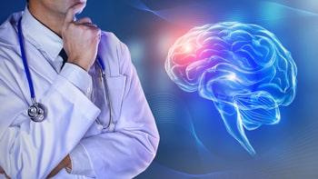 جراحة خراج المخ في ايران