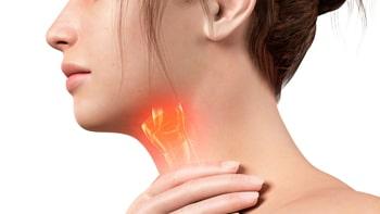 علاج سرطان الحنجرة في ايران