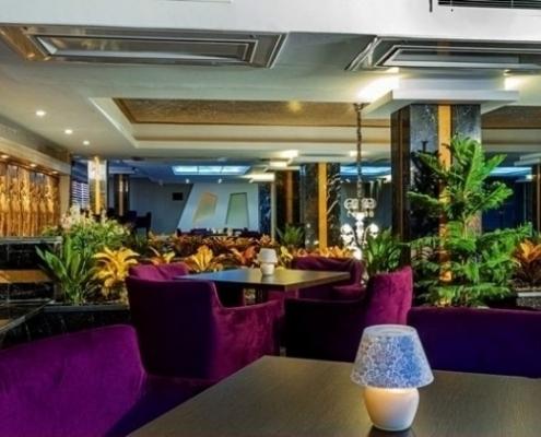 فندق آراميس في طهران