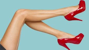 تصغير بطة الساق في ايران