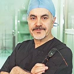 د. بيات شهبازي جراح تجميل وترميم في ايران