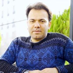 الدكتور سجاد نور شفيعي عملية انقاص الوزن في مشهد