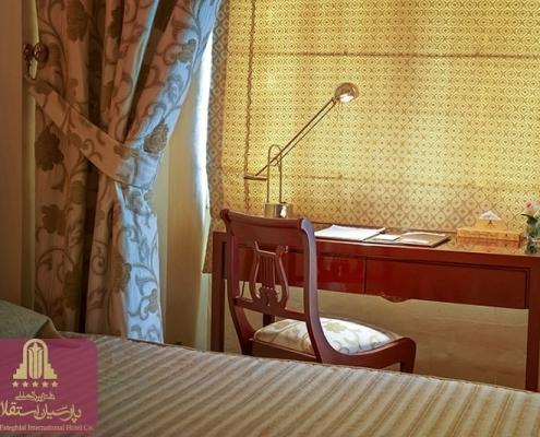 فندق بارسيان استقلال في طهران