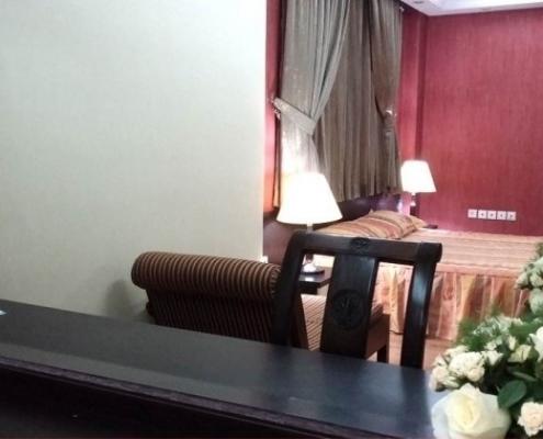 فندق باريز في طهران