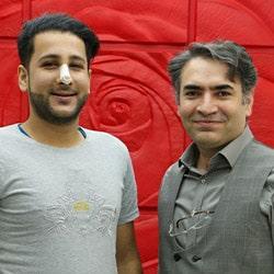 تجربة عملية انحراف الحاجز الانفي في ايران