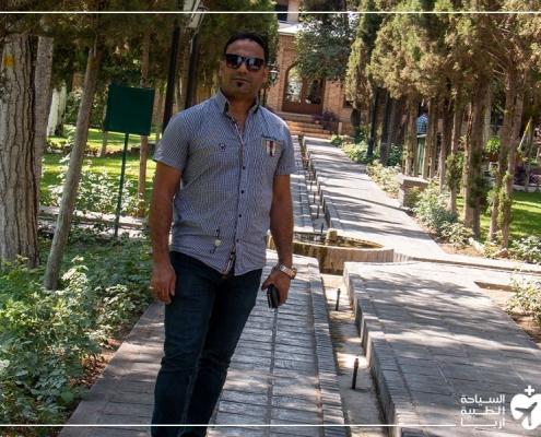 السياحة والعلاج في ايران لإجراء عملية العيون