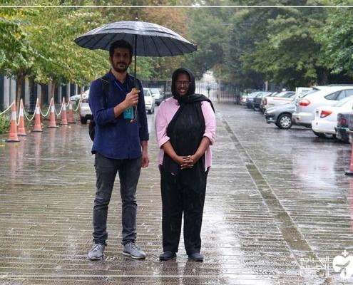 رحلة سياحة علاجية لخوض تجربة تكميم المعدة في ايران مع آريا مدتور
