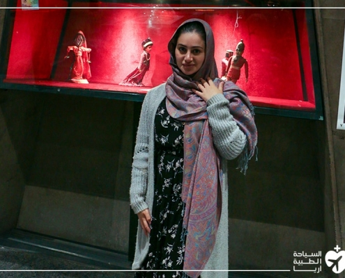 السياحة الطبية إلى ايران لإجراء عملية ترميم الانف
