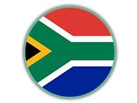 علم جنوب إفريقيا
