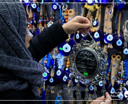 رحلة سياحة علاجية وترفيهية في ايران