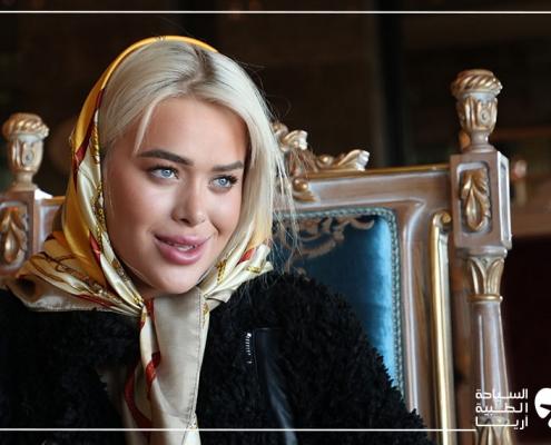 تجربة عمليات التجميل في ايران مع آريا مدتور