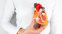 عملية زراعة القلب في ايران