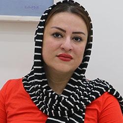 تجربة تجميل الانف وانحراف الوتيرة وقلب الشفة في ايران