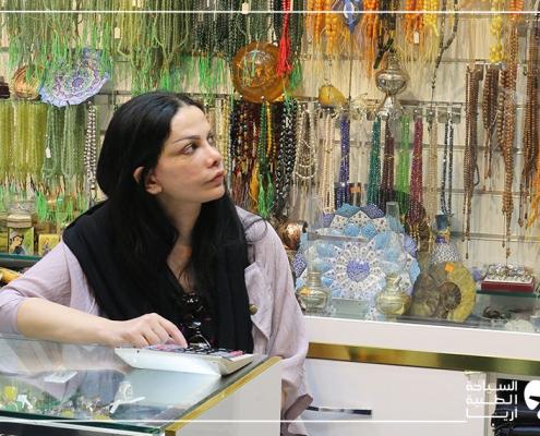 تجربة إزالة الفيلر في ايران