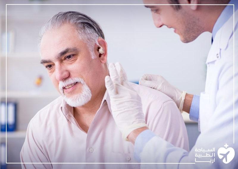 اختيار أفضل السماعات الطبية في ايران