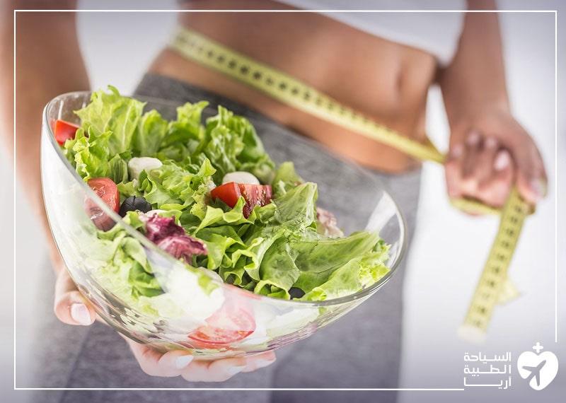 أفضل أطعمة الفطور لإنقاص الوزن