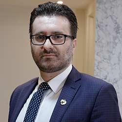 الدكتور مهدي ياميني