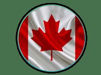 علم كندا