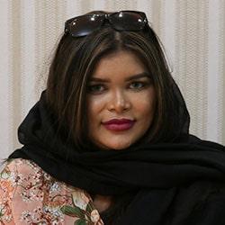 ليشا من ماوريشيوس إلى إيران لإجراء شفط الدهون وشد البطن وتجميل الأنف