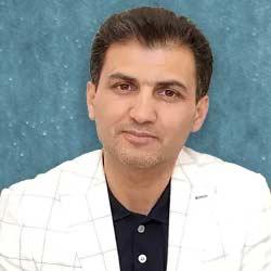 د. محسن فرياني متخصص أمراض الكلية/ المجاري البولية في طهران