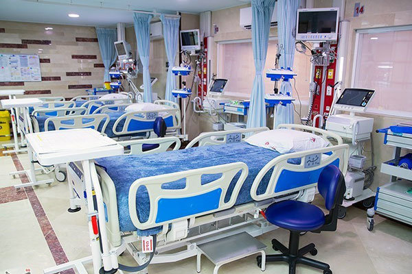 بیمارستانهای مجهز خوزستان