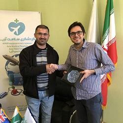 درمان باروری زوج پاکستانی در ایران