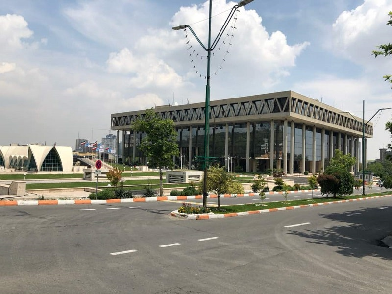 کنگره گردشگری سلامت در ایران