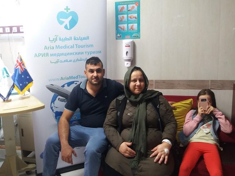 جراحی اسلیو معده در ایران