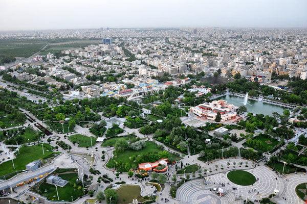 گردشگری سلامت در شهر مشهد