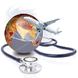 پتانسیل توریسم سلامت در ایران