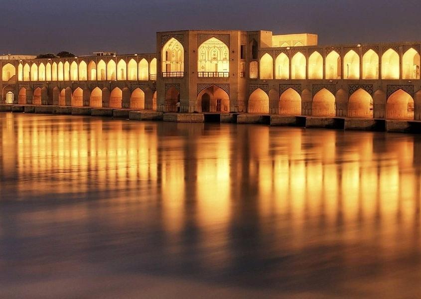 گردشگری سلامت در اصفهان