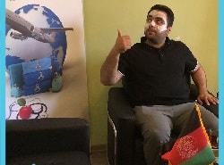 سفر درمانی بیمار افغان به ایران