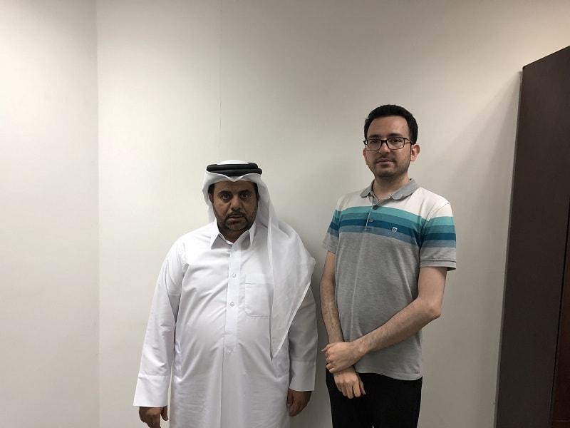 گردشگری سلامت در قطر