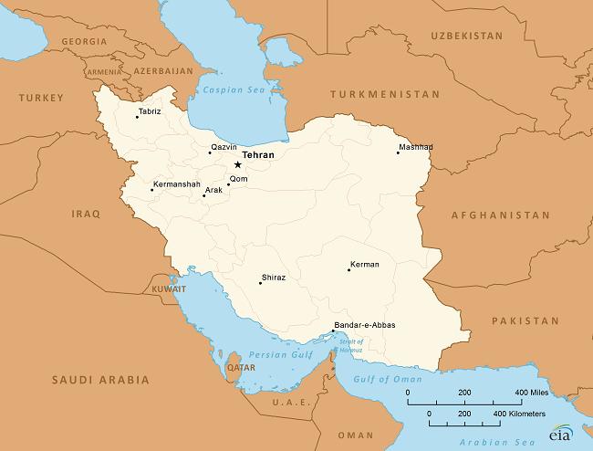 بازار بالقوه 400 میلیونی مدیکال توریسم ایران