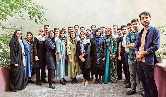 استارتاپ ها در گردشگری سلامت ایران