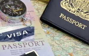 مجوزهای لازم برای کار گردشگری سلامت نظیر مدیر فنی بند ب ، ویزا و پاسپورت