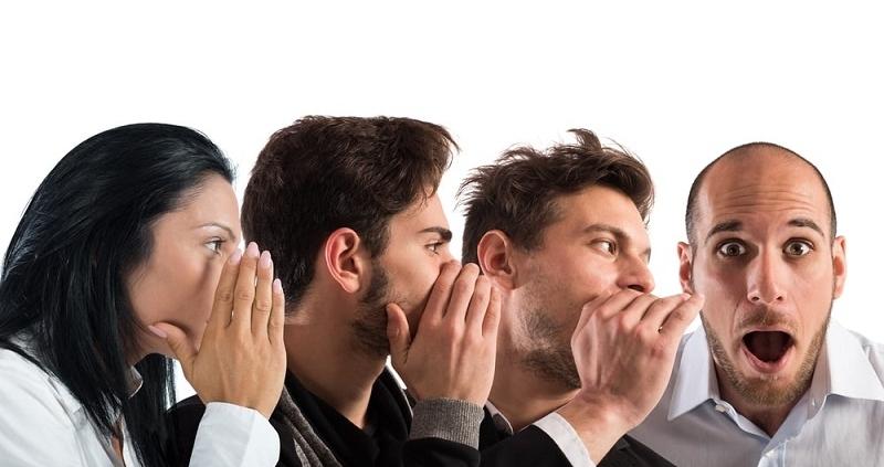 بازاریابی دهان به دهان