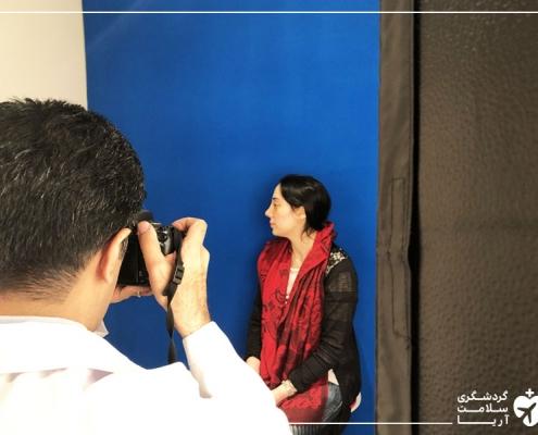 سفر توریست خارجی به ایران برای جراحی