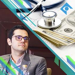 محمد نصری مدیرعامل آریامدتور در شبکه یک سیما از تأثیر گردشگری سلامت بر اقتصاد ایران حرف می زند.