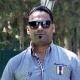فیلمبردار عراقی برای عمل چشم در ایران