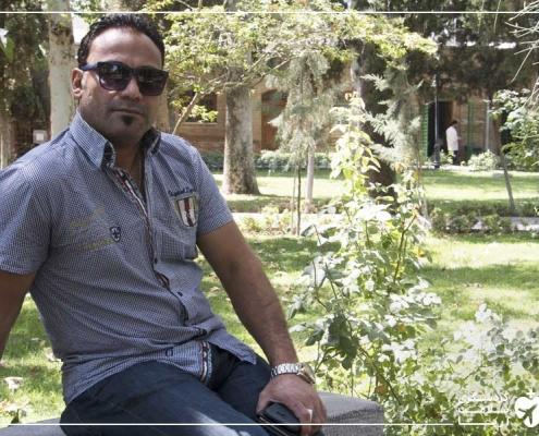 بازدید مناظر طبیعی ایران توسط گردشگر عرب به همراه شرکت آریامدتور
