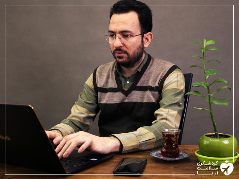 مهم ترین مانع رشد گردشگری سلامت در ایران