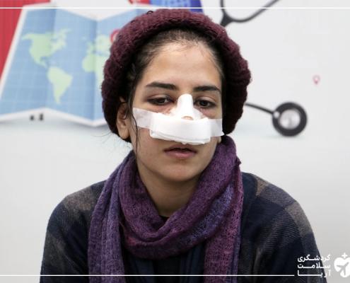 گردشگر خارجی برای جراحی در ایران