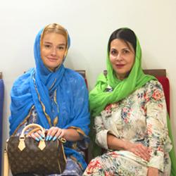 جراحی بینی توریست های آمریکایی در ایران