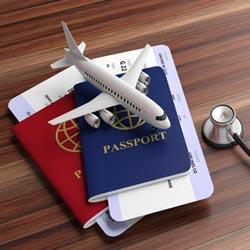 ویزای پزشکی یا ویزای درمانی