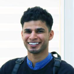 کاشت مو و کامپوزیت دندان توریست عمانی در ایران
