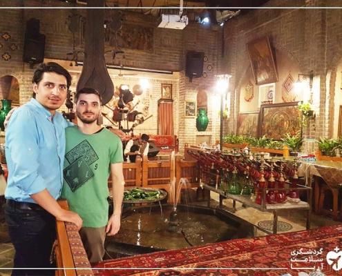 گردشگر پزشکی و عمل سینه در تهران